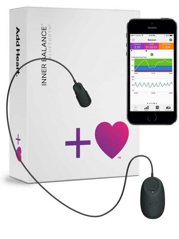 Inner Balance Bluetooth