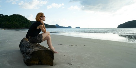 Metakognitiv terapi, hjertedamens blog