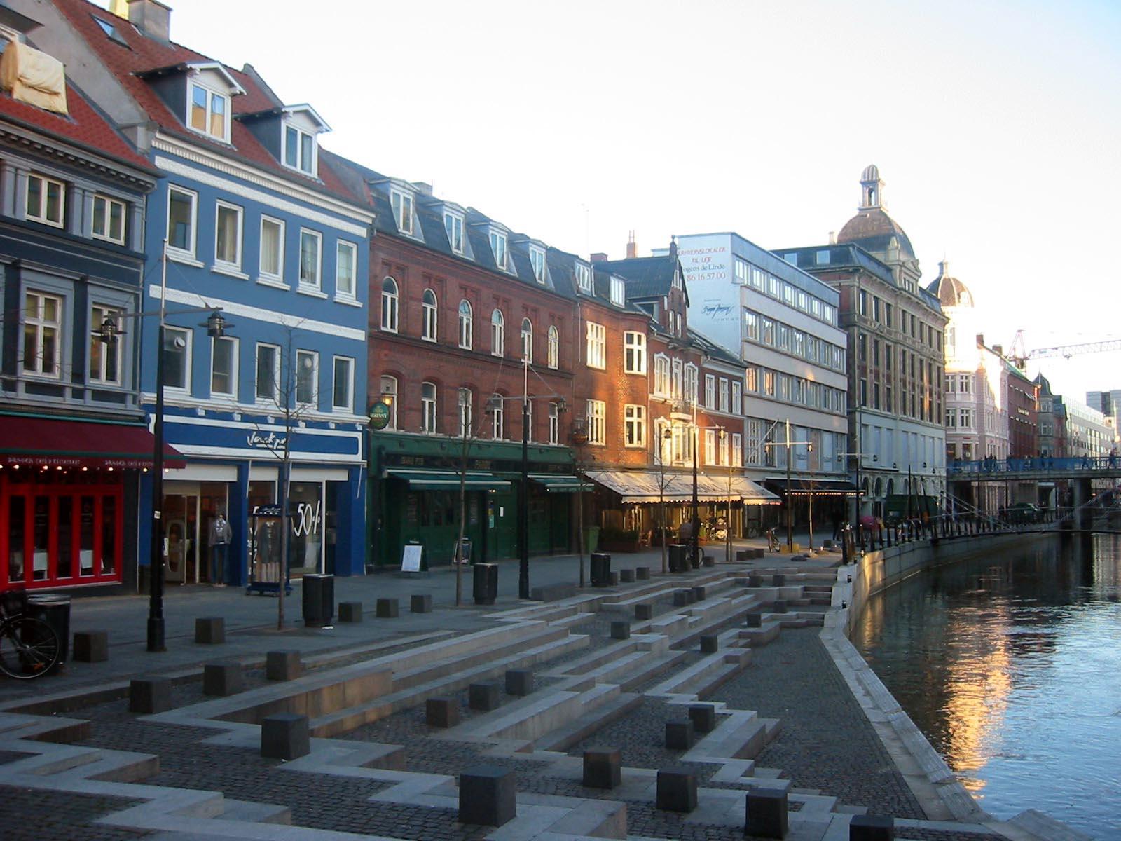 Aarhus, nyheder