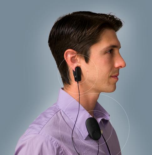 HeartMath Bluetooth Sensor