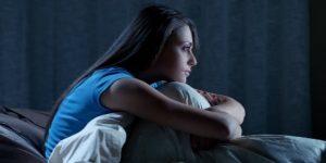 Søvnangst - en folkesygdom